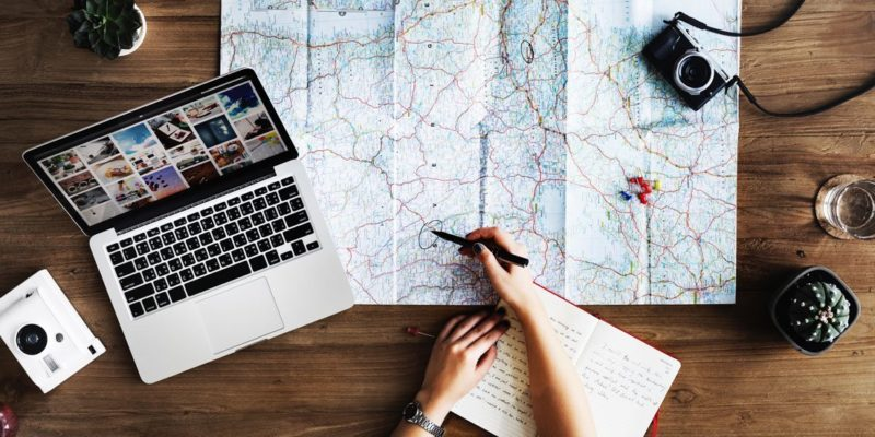 10 Must-Have  Free Travel Apps