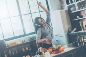 10 Great Thing About Living Alone