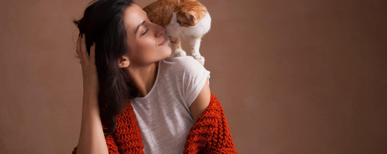 Debunking the crazy cat lady stereotype