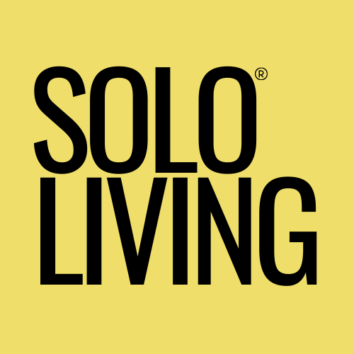 SOLO LIVING LIVING ALONE