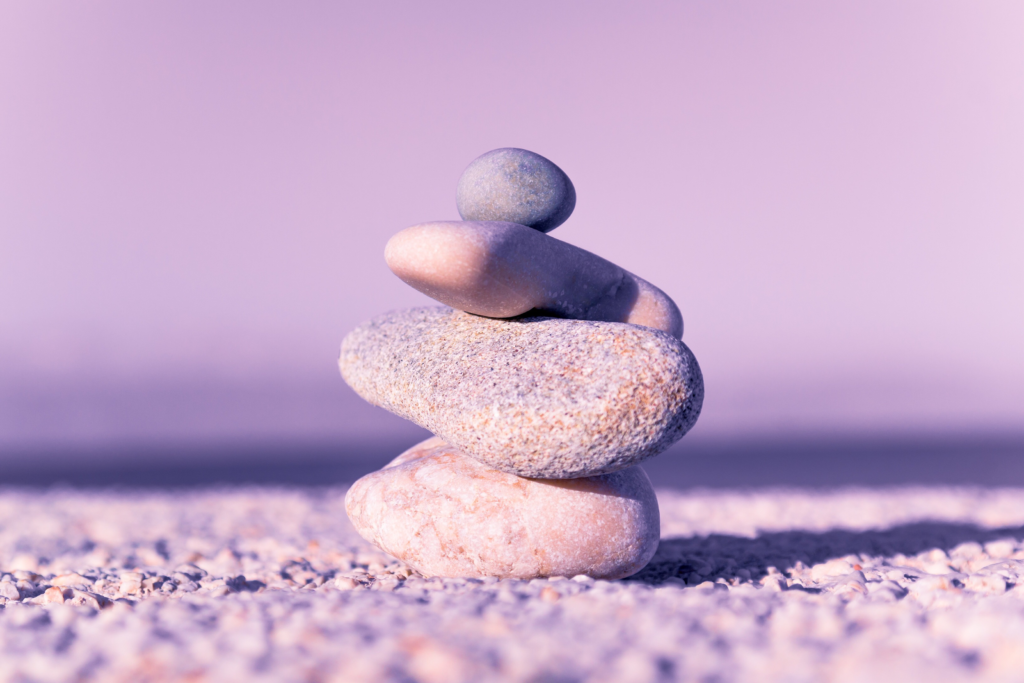 the introverted extrovert and the art of balance
