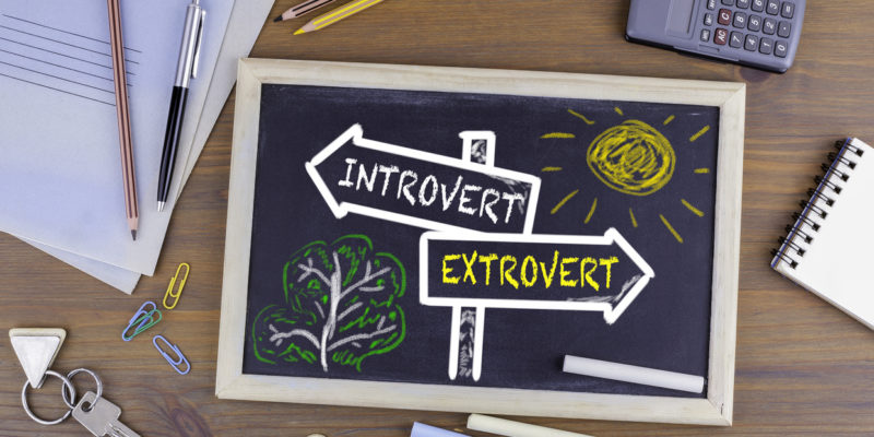Introvert or Extrovert? Is Your Personality Type Suited to Living Alone?